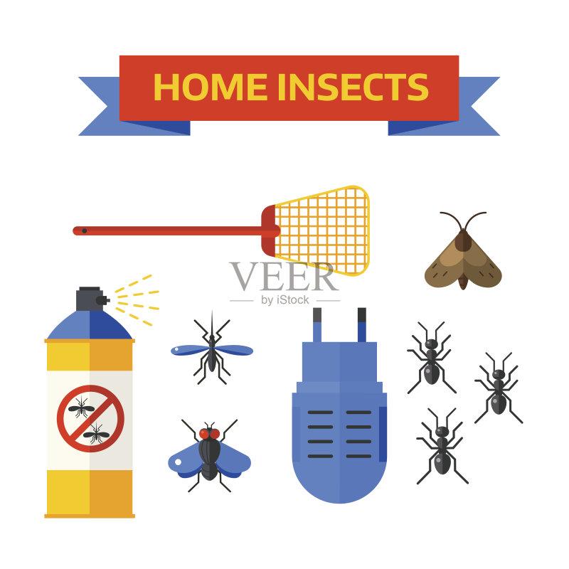 说明书 防毒面罩 移开 住宅内部 容器 昆虫 男性 职业 操作指南 自然