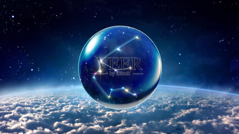 神秘 蝎子 地球 白羊座 财富 算命 狮子 预测 星座 金牛座 幻想 图表