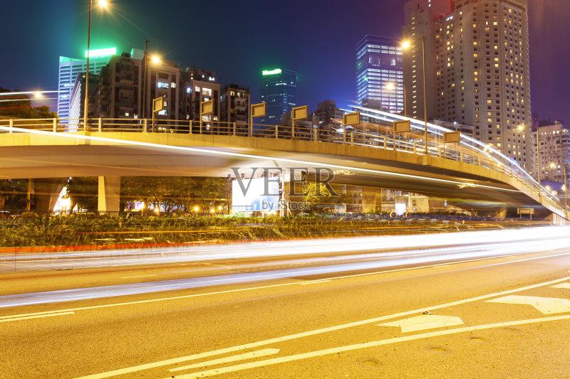 汽车 现代 街道 户外 照亮 沥青 著名景点 城市生活 公路 夜晚 城市 活图片