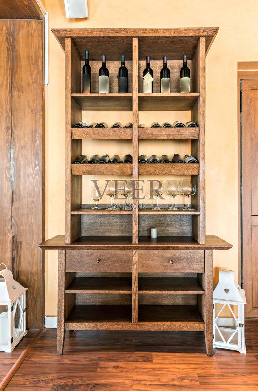 家装小酒柜设计技巧
