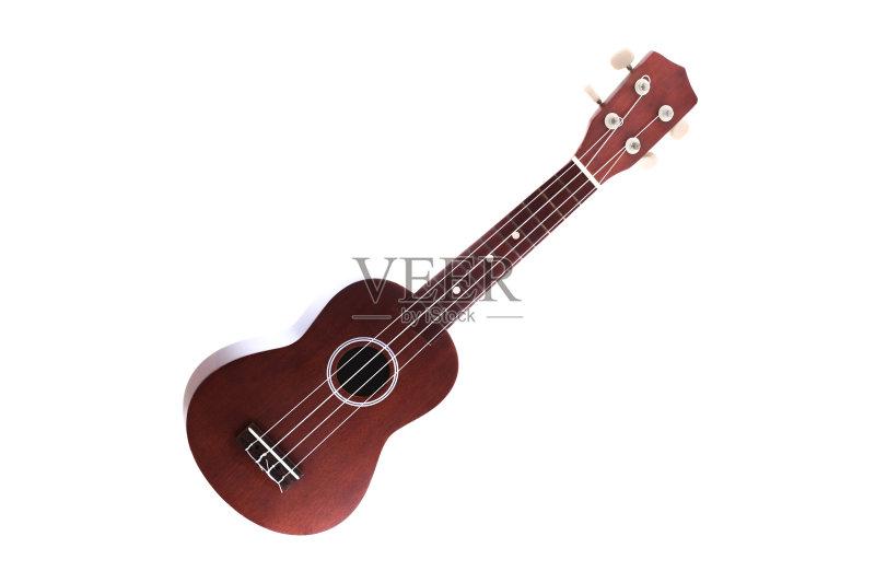 术文化和娱乐 乐器弦 乐器 四个物体 四个人 尤克里里琴 指板