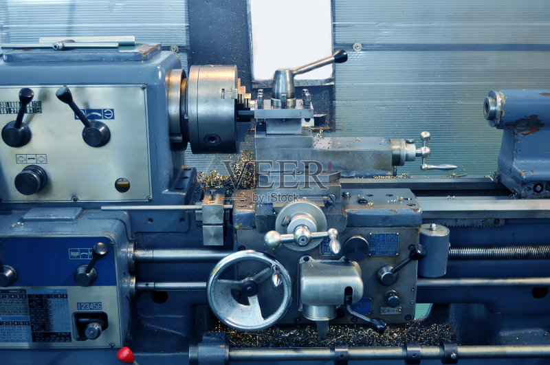 器 茎 工业 车床 技术 金属制品 数控机床 车间