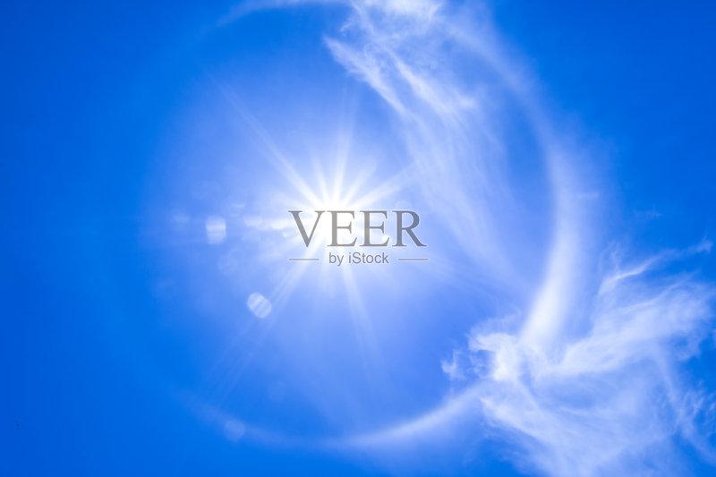 环境 梦想 天气 风 蓝色 夏天 气象学 自然 太空 白昼 无人 臭氧层 背景幕 图片