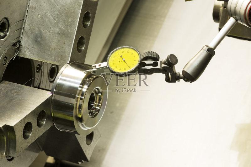 融和工业 数控机床 部分 食品加工厂 车床