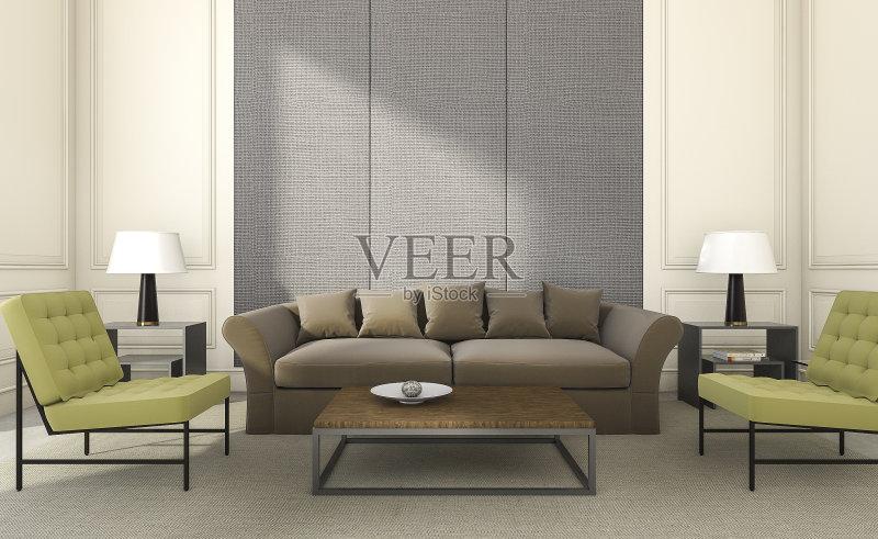 舒服 椅子 家具 桌子 公寓 白昼 室内 生活方式 地板 沙发 复式楼 现代