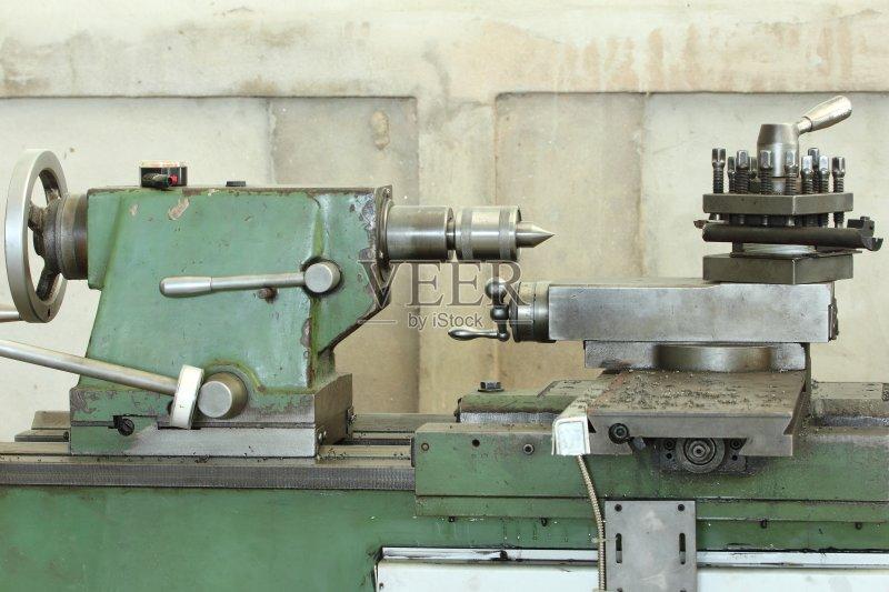 车床 螺钉 锐利的 虎钳夹口 准确 生锈的 金属工业 商业金融和工业 发