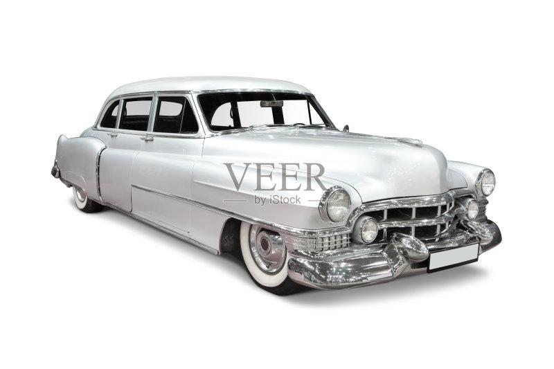 车 交通方式 汽车 古董图片
