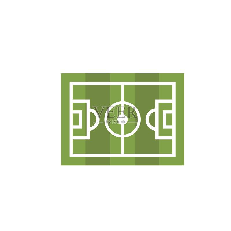 个物体 想法 符号 中间部分 体育场 竞技运动 橄榄球运动员 竞争 部分