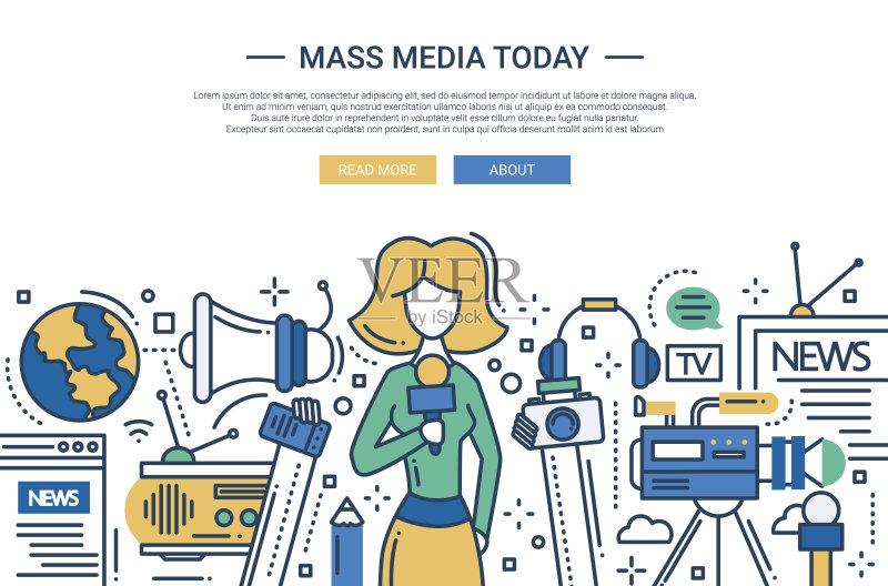 线路-人 高雅 网站模板 女人 卡通 想法 信息图表 符号 无线电广播 女性