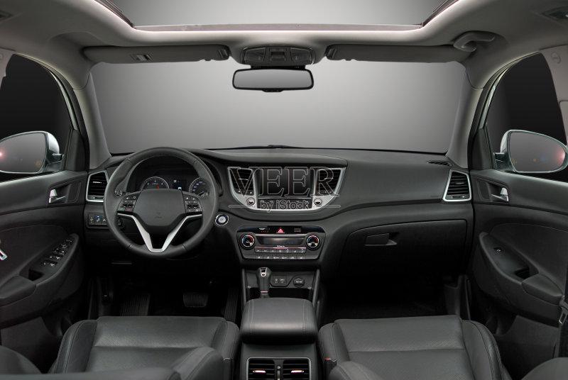 控制 汽车 交通工具内部 收音机 指导 时尚 华贵 汽车内部 安全气囊 图片