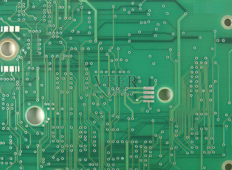电路板 计算机 复杂性 铜 计算机设备 电阻器 成品 无人 技术 小家电 电图片