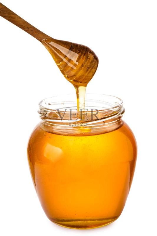 液体 半透明 蜂蜜 水滴 自然 黄色图片