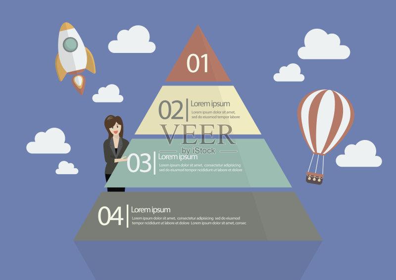 创新-网站模板 女人 风 忠告 信息图表 符号 方向标 新创企业 菜单 女性