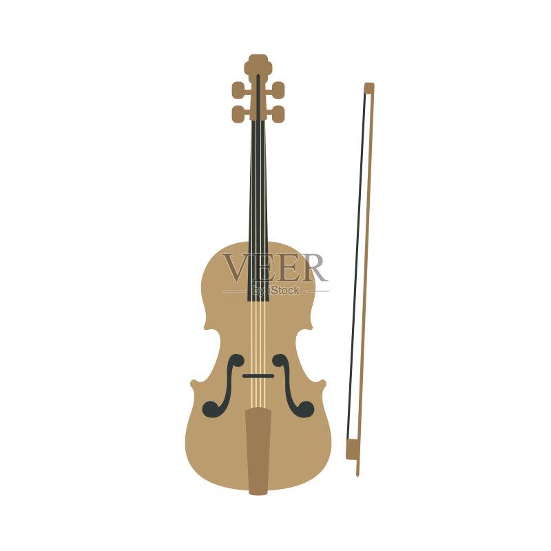 术文化和娱乐 乐器 德国