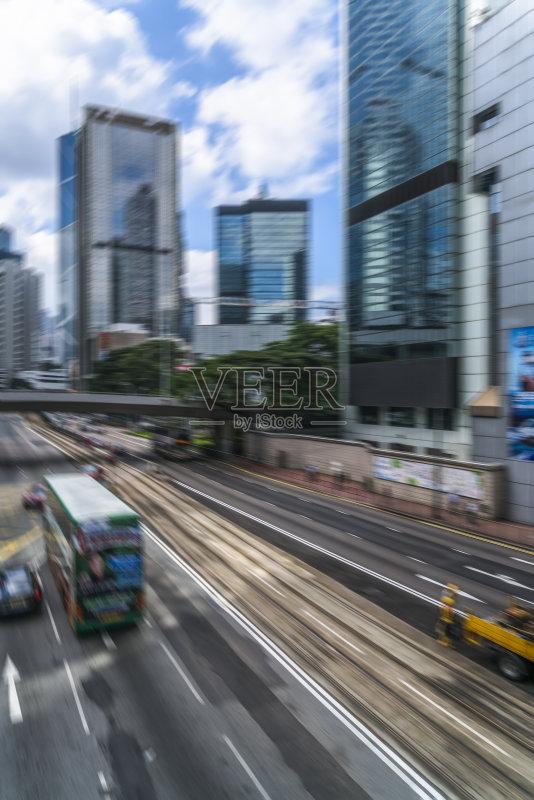 香港 金融 城市天际线 迅速 白昼 市区 亚洲 中国 旅游目的地 建筑外部图片