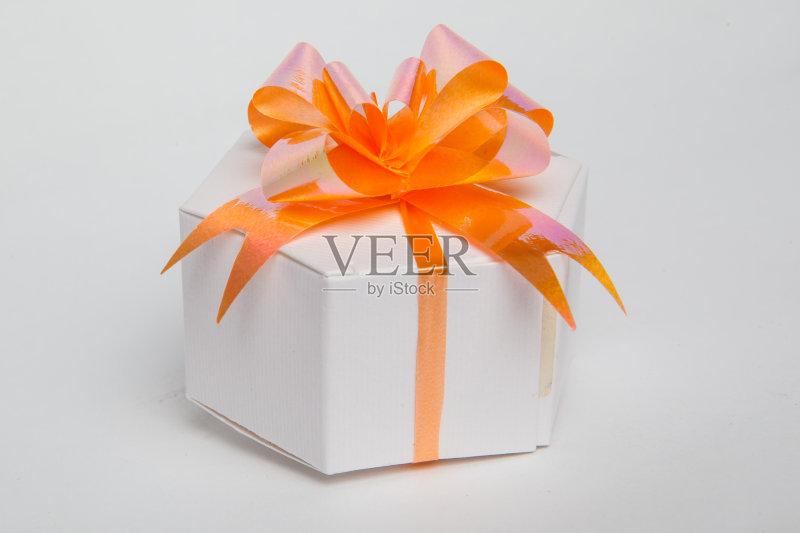 手工-明亮 包装纸 蝴蝶结 甜食 柔和 美味 撒 巧克力 无人 礼物 上瘾 精神图片