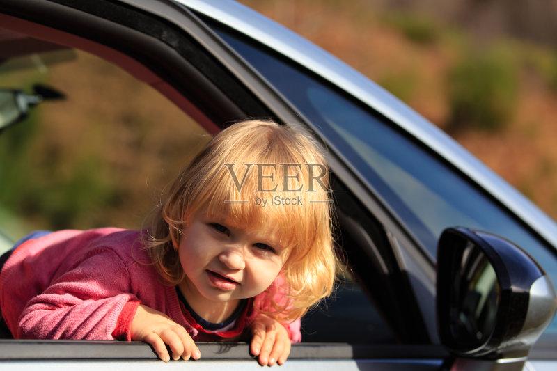 开车-秋天 自驾游 欢乐 冬天 西班牙 陆用车 冒险 自然 儿童 生活方式 小