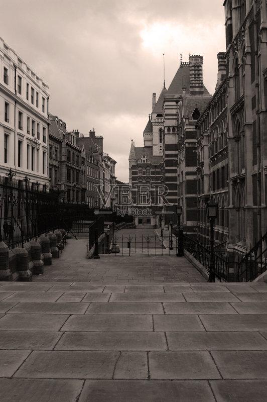 洲 云 伦敦 街道 户外 维多利亚女王时代风格 著名景点 首都 城市 无人 图片