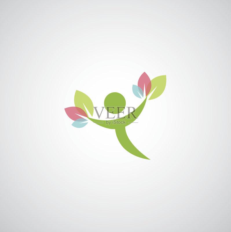 环保- 保护工作服 环境保护 快乐 计算机图标 宁静 污染
