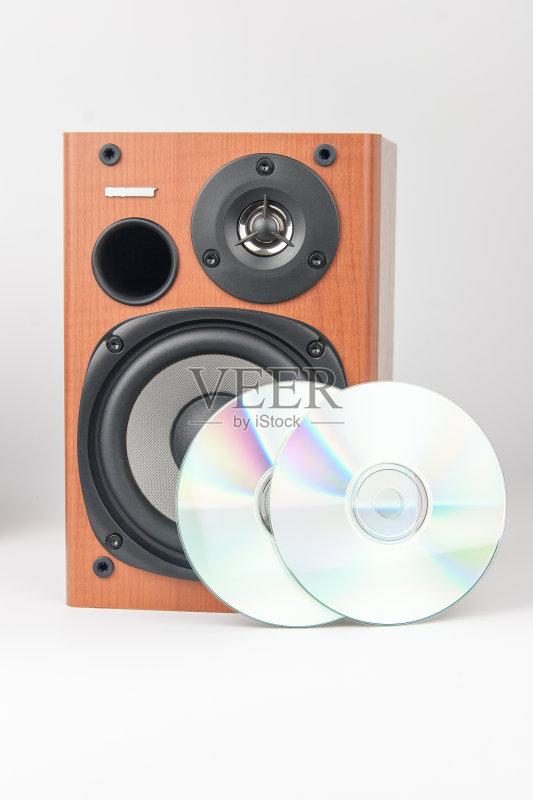 扬声器 膜 白色 技术 噪声 高音谱号 有序 设备用品
