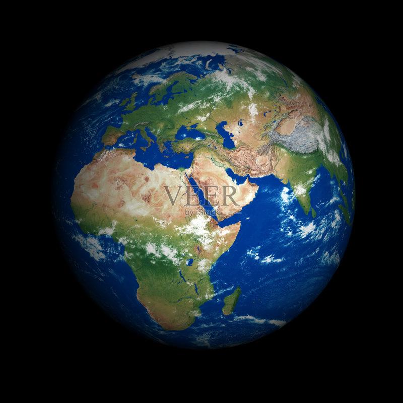 地球 美洲 想法 概念和主题 阴影 形状 白色背景 自然 世界地图 三维图形