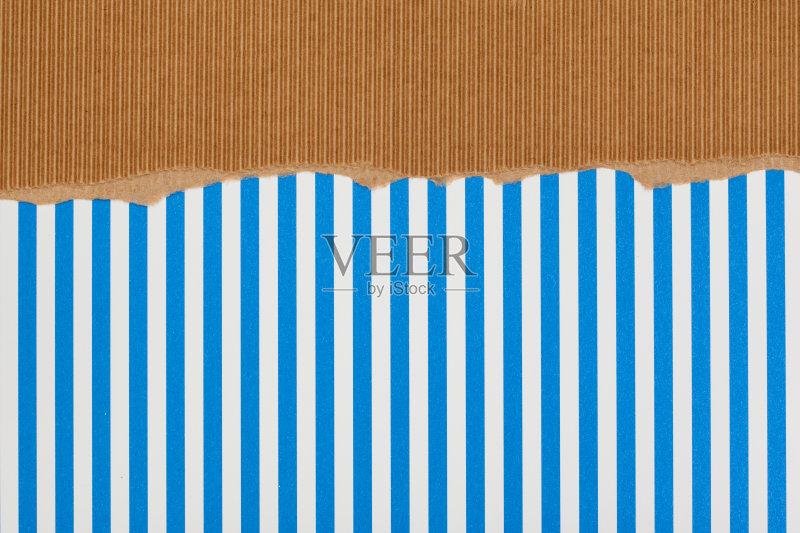 景 纸 简单 条纹