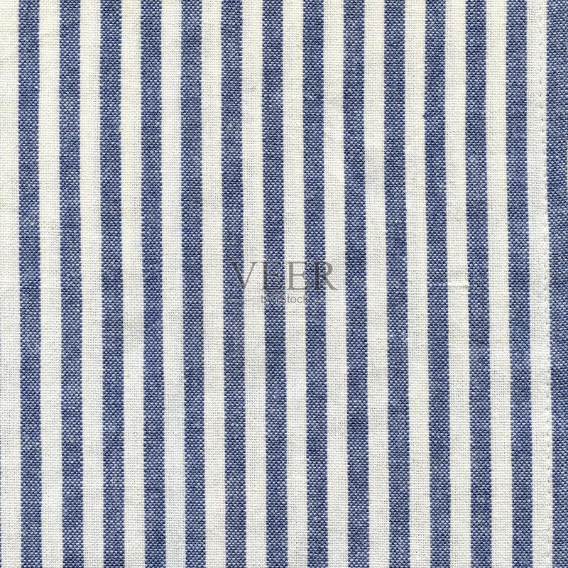 纹理 背景幕 条纹 抹布 纹理效果 纺织品 蓝色 干净 式样