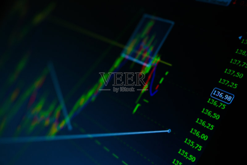 赚钱 图 股市数据 贸易 专门技术 分析 数据 金融和经济 外币兑换 科梅图片