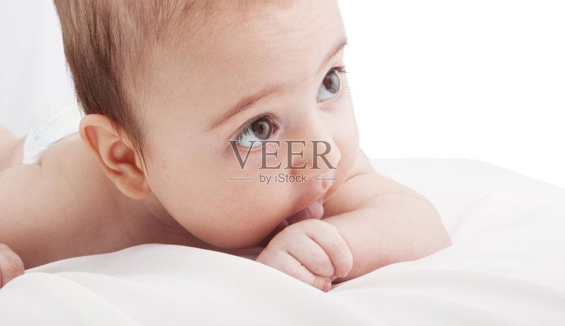 宝宝洗澡-康生活方式 仅婴儿图片